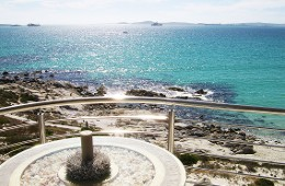 Crystal Lagoon Lodge