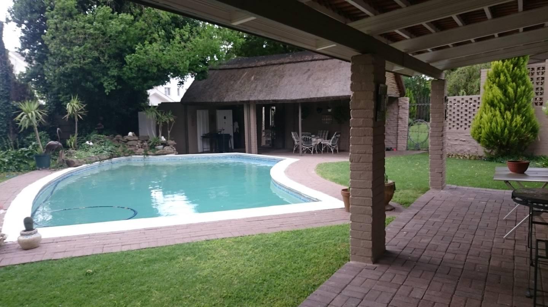 Cul De Sac Kroonstad Kroonstad South Africa