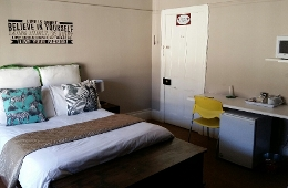 Cullinan Bed and Breakfast Queenstown