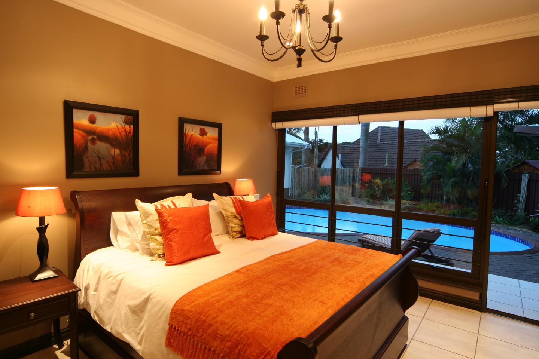 De Charmoy Guest House Riverside Durban