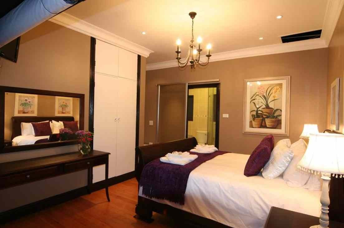 Family Rooms In Durban