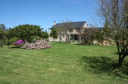 Deo Gratia Guest House (B&B and Self Catering)