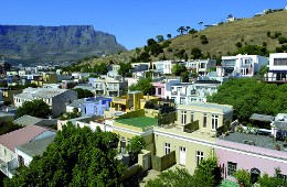 De Waterkant Village Cape Town