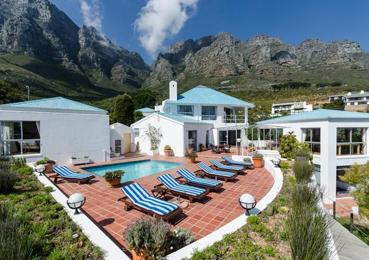 Diamond Guest House Cape Town South Africa