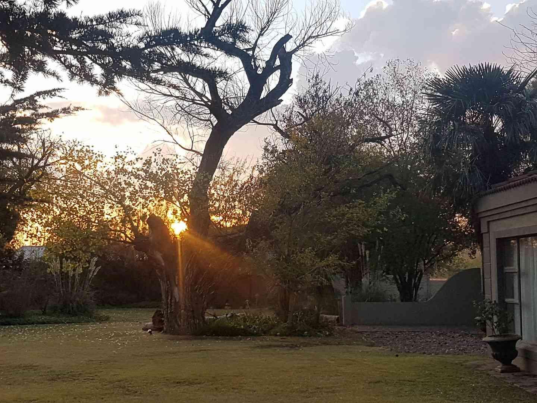 Die Groen Akker Bloemfontein