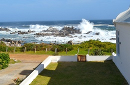 Die Rotse Self catering Accommodation Kleinmond