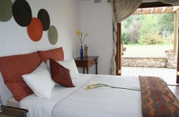 Dijembe Backpackers & Self-Catering Lodge Storms River