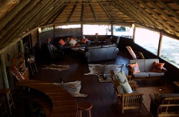 Dinaka Safari Lodge Maun