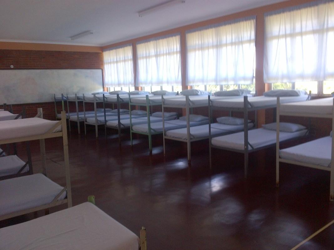 Dirkie Uys Primary School Youth Camp Durban Durban