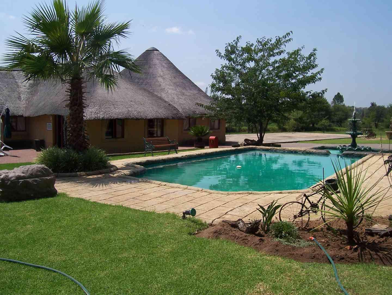 dome inn parys south africa