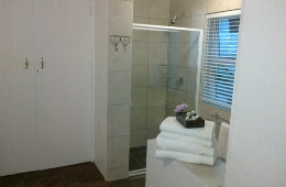 Standard Ensuite (Shower Only) Room 3 Bathroom