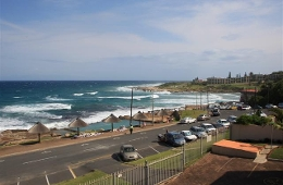 Driftsands Sea View Flats Uvongo