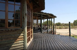 Dumela Lodge Francistown