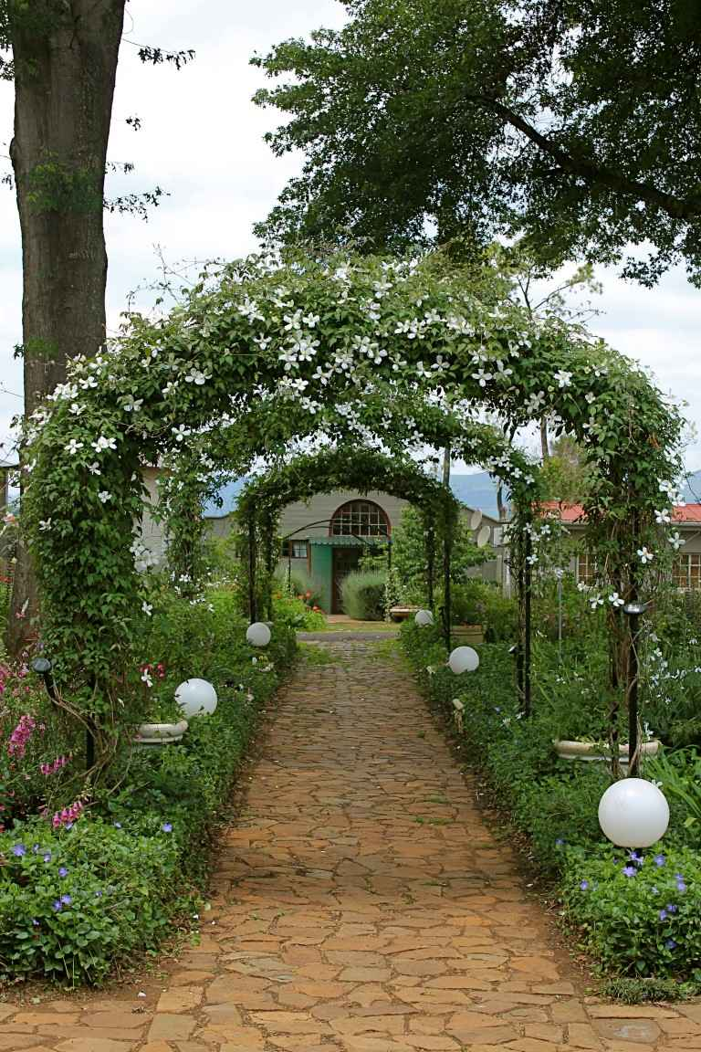 Dunning Country House Howick South Africa
