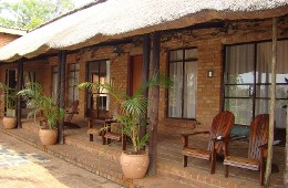 Eagles Nest Lodge Polokwane (Pietersburg)