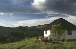 Eagles' Rock Mountain Retreat