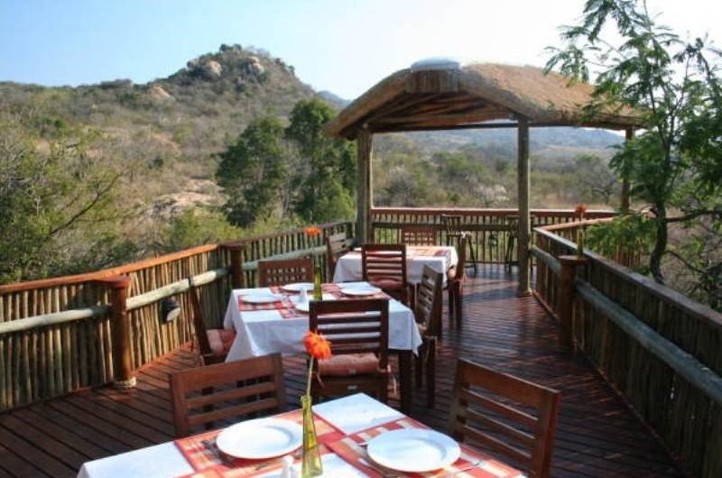Eco Eden Bush Lodge Nelspruit South Africa