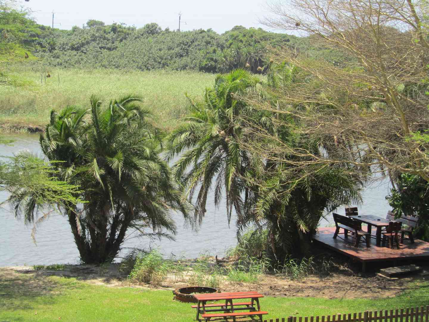 Scottburgh South Africa  city pictures gallery : Eden River Lodge, Scottburgh, South Africa