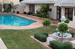 Eden Road Guest Suites Port Elizabeth
