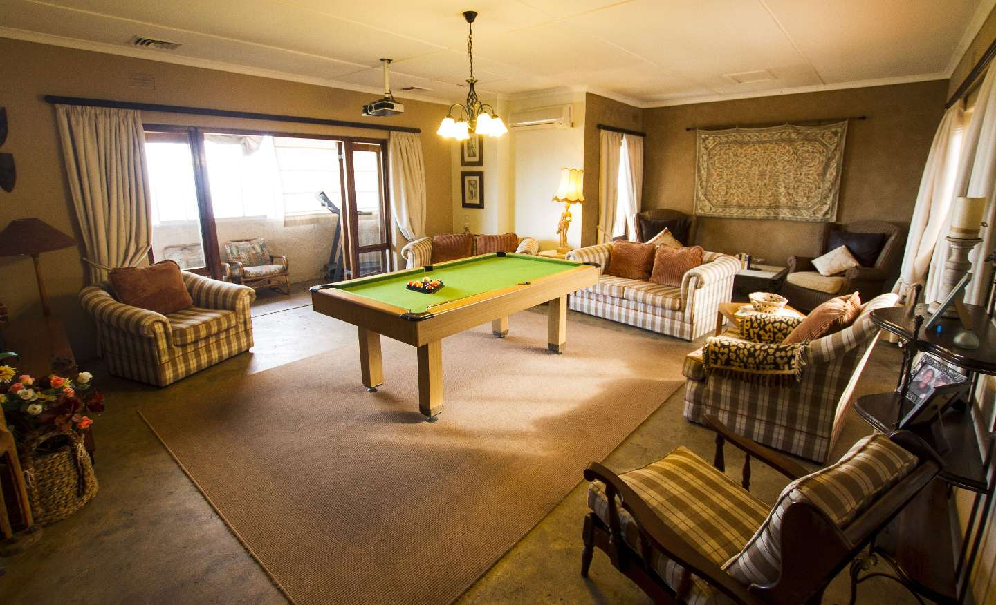 Air Bed And Breakfast South Africa