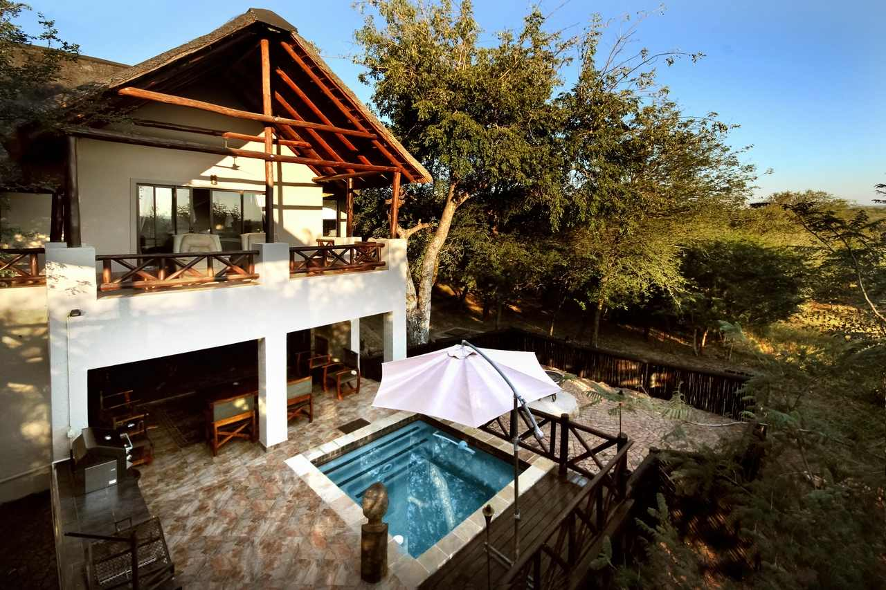 Eden Safari Country House, Marloth Park, South Africa