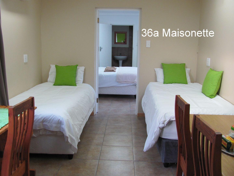 El Dorado Security Village 36 Maisonette