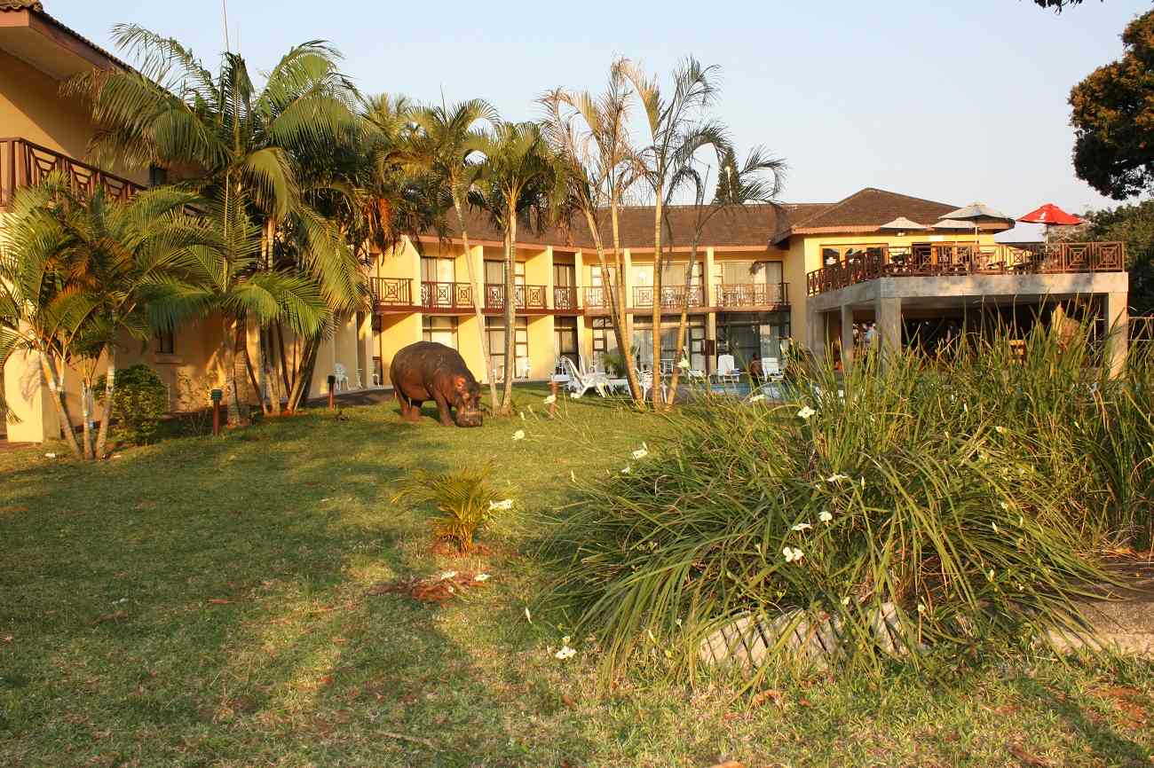 Hotel St Lucia South Africa