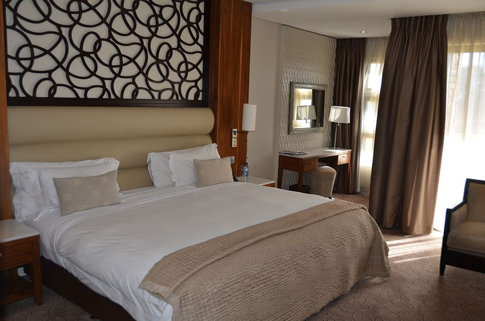 Elephant In Room That Needs To Be >> Royal Marang Hotel, Rustenburg, South Africa