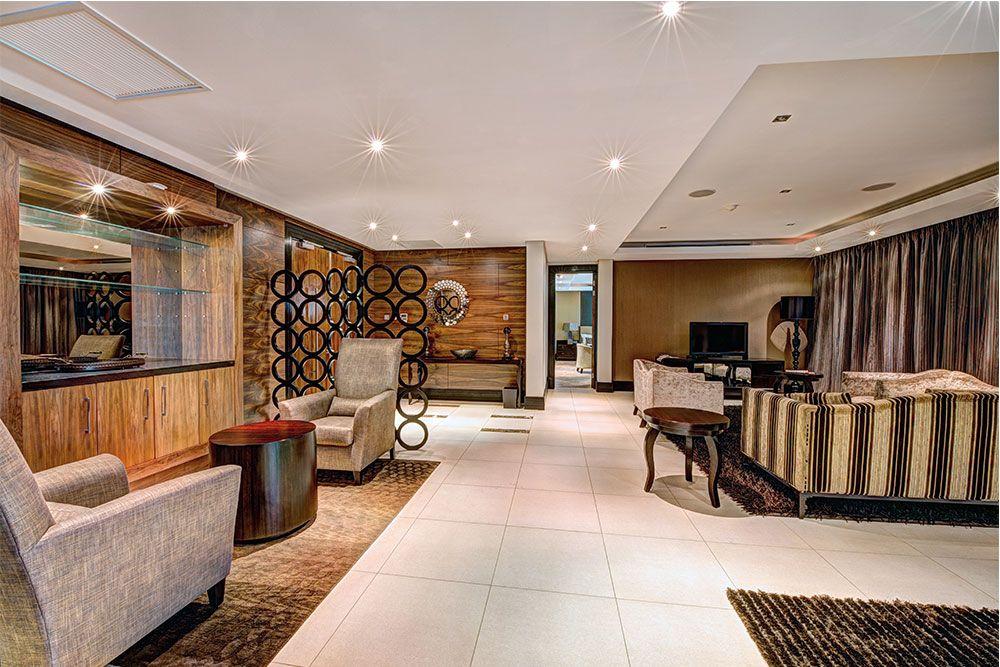 Royal Marang Hotel Rustenburg South Africa
