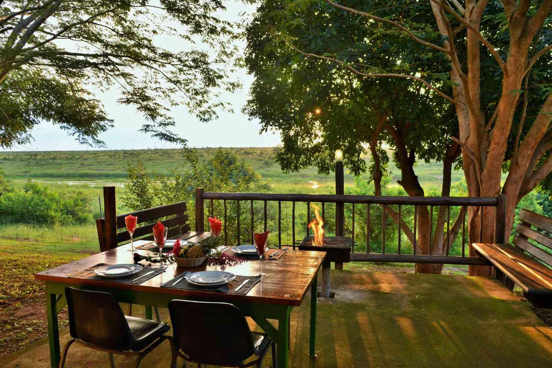Elephant Walk Retreat Kruger National Park