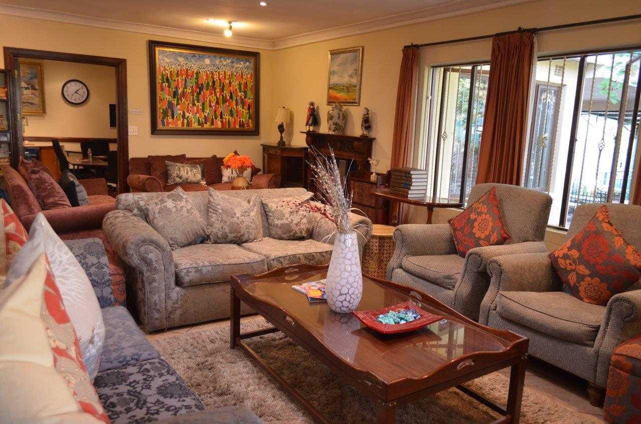 Elizabeth Manor Johannesburg