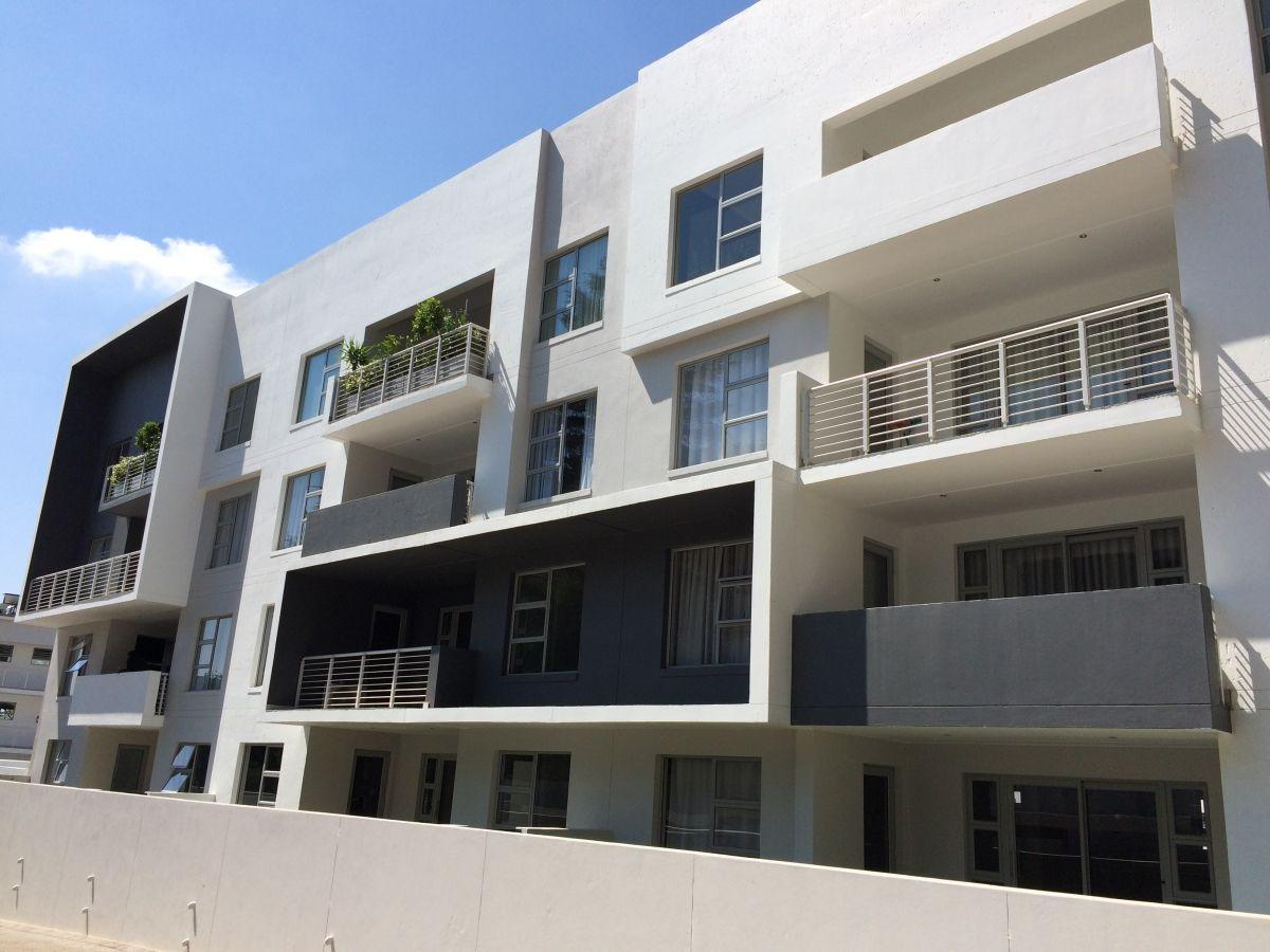 Epic - Luxury Apartments, Johannesburg