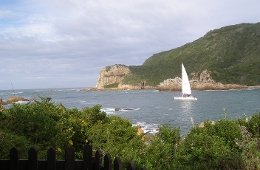 Estuary Rest Knysna