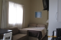 Fernleigh Lodge Self-Catering Units Durban