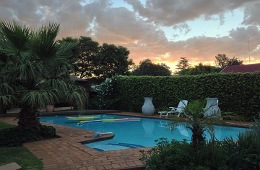 Fin and Feather Guesthouse Boksburg