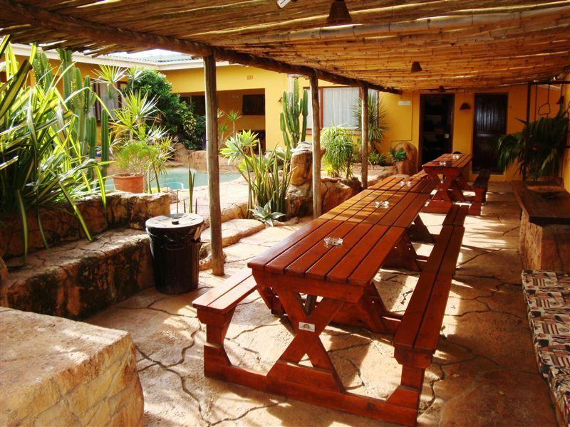 Flintstones Guest House Durban Durban South Africa