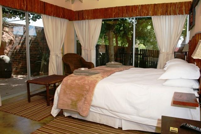 Flintstones Guest House Johannesburg Johannesburg
