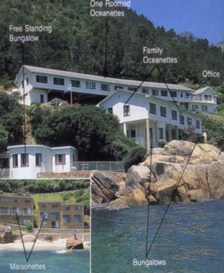 Peninsula Pines Apartments: Customer Reviews Of Flora Bay Resort, , Cape Town