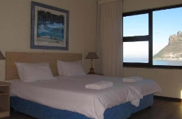 Ocean View Suites - Twin