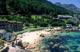 Flora Bay Resort Cape Town