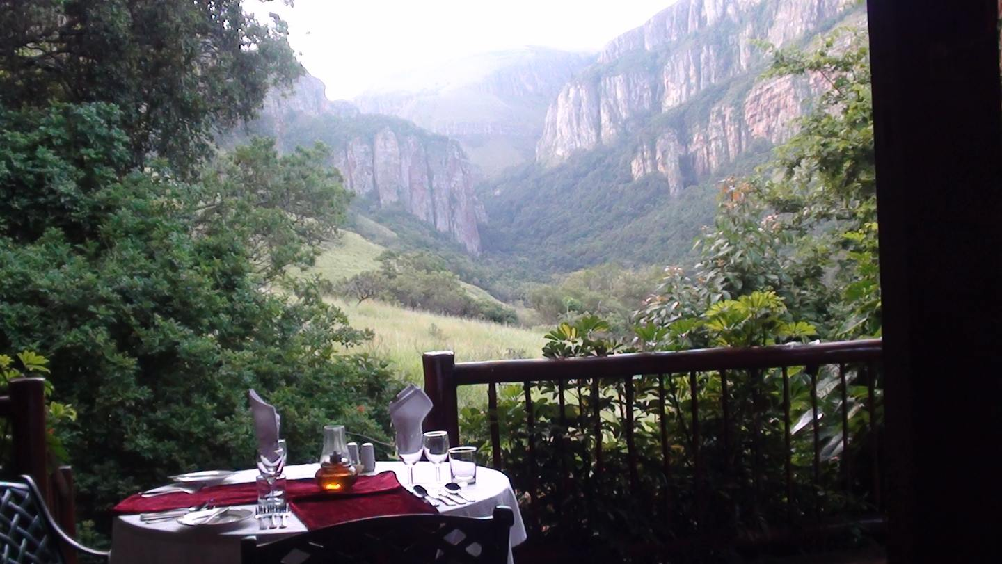 Forest Cottage Dullstroom South Africa
