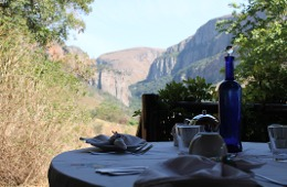 Forest Creek Lodge & Spa Dullstroom