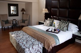Forest Manor Boutique Guest House