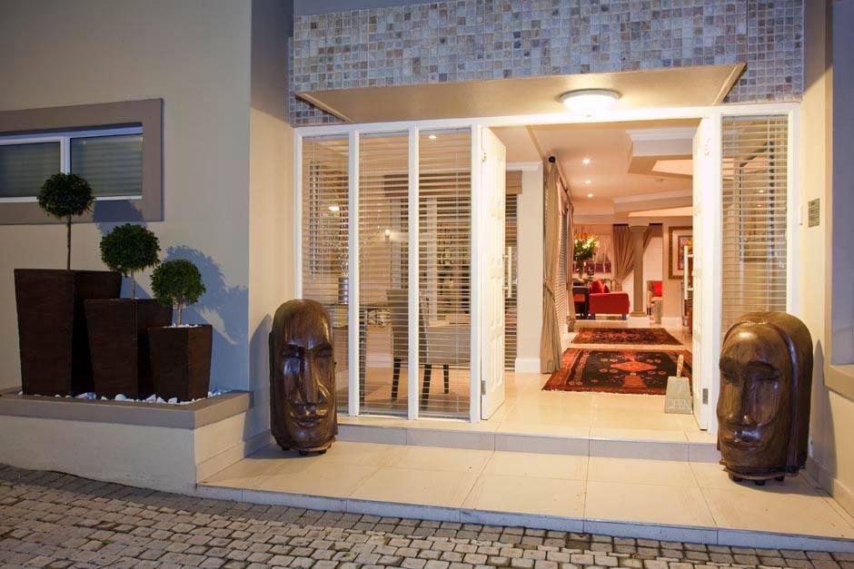 New International Guest House Hong Kong