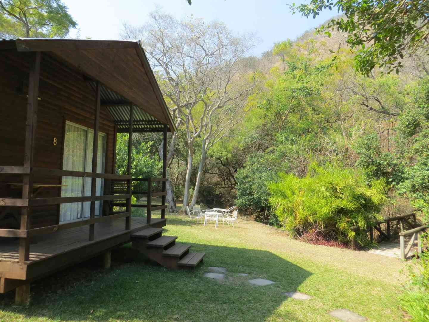Fountain Baths Guest Cottages, Barberton, South Africa
