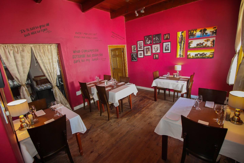 The Tea Room Four Oaks