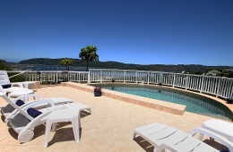Four on Faure Self Catering Accommodation Knysna
