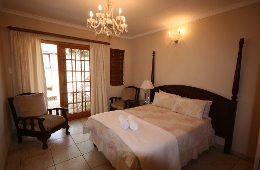Fourways Gardens Guest Estate Johannesburg