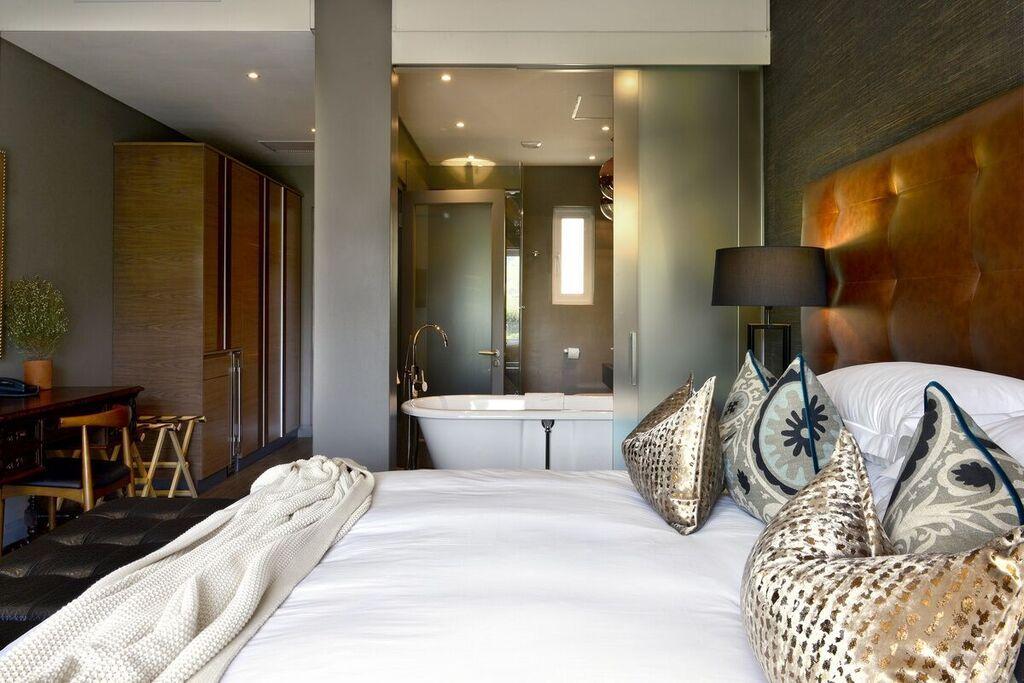 Franschhoek boutique hotel franschhoek south africa for Boutique hotel schweiz