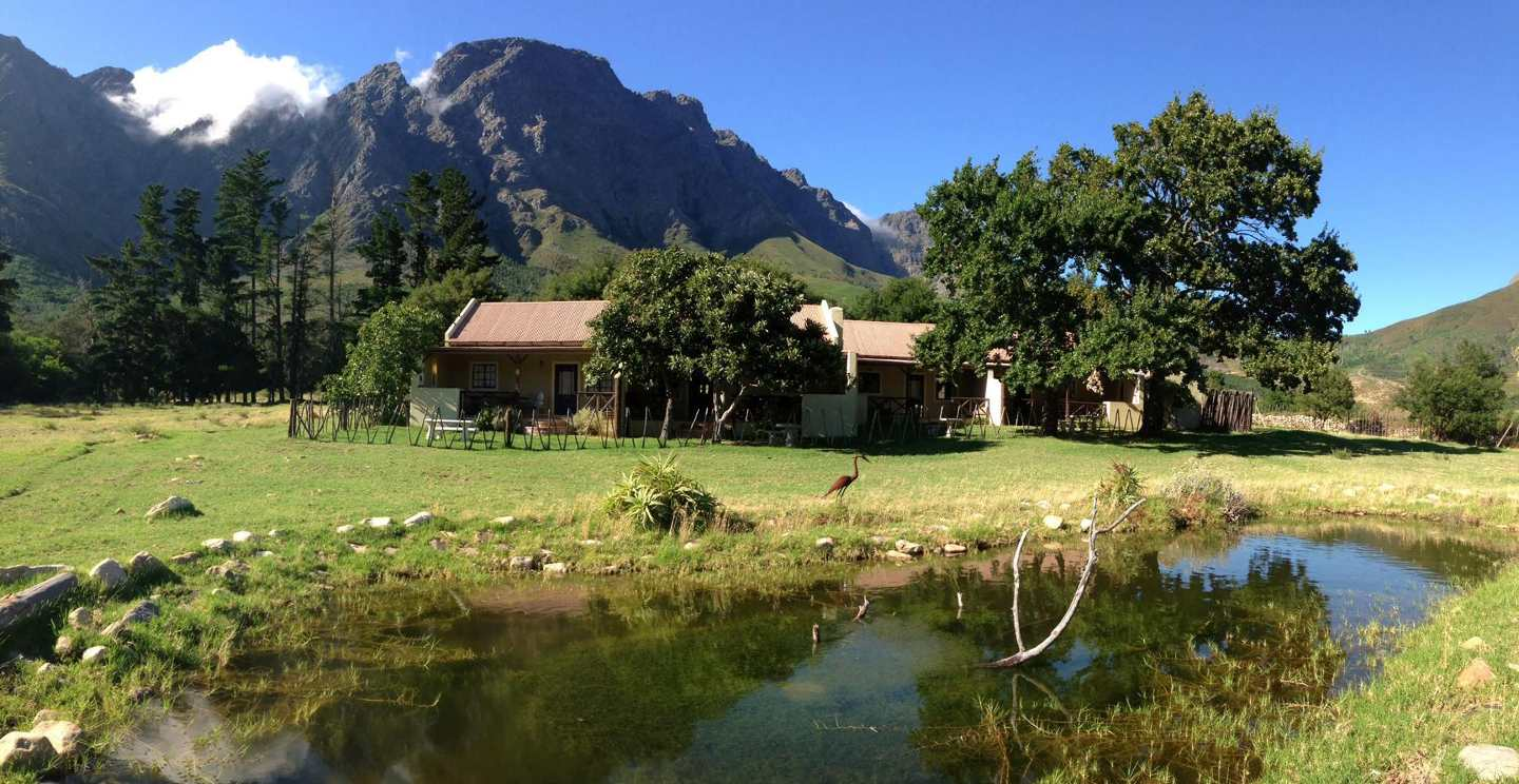 Franschhoek Country Cottages Franschhoek South Africa
